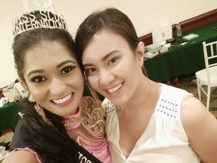 Pune, Varsha Rajkhowa, Malaysia, Beauty Paegent, Miss Scuba International 2016, Varsha Rajkhowa From Pune, Miss Scuba International 2016 Winner