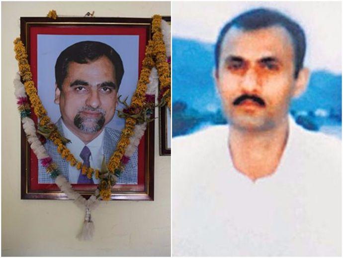 Sohrabuddin sheikh, Justice Brijgopal Loya, Nagpur, RSS, Post-martem, CBI special court, Death, Investigation