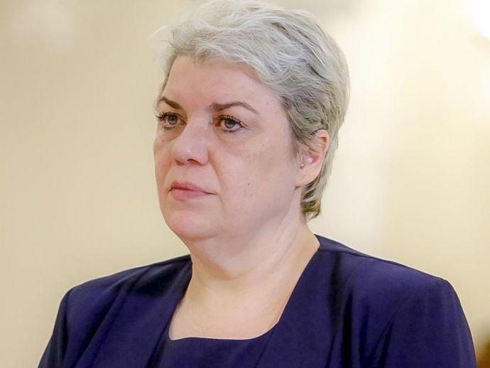 Romania, Female, Prime Minister, Muslim, Sevil Shhaideh