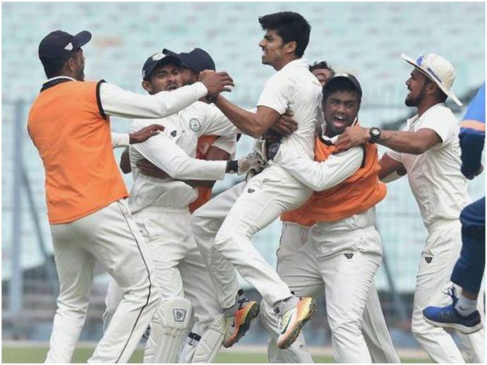 ranji trophy, nagpur, team vidarbha, finals, karnataka, delhi