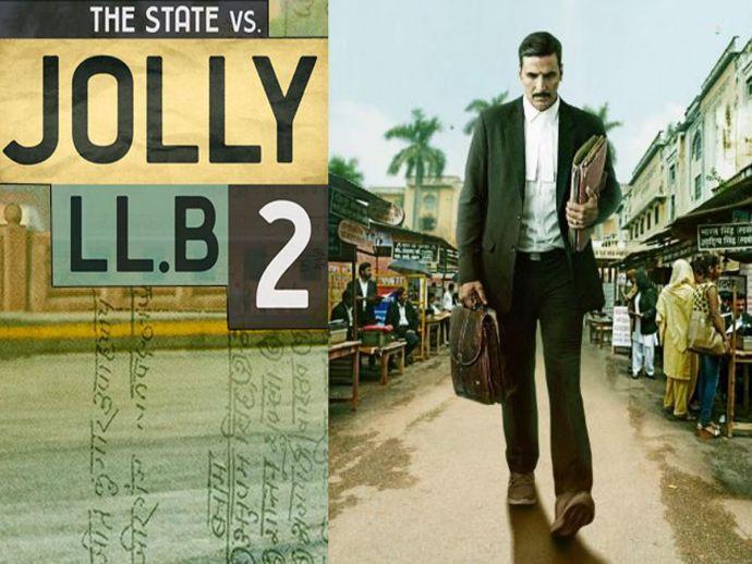 Akshay Kumar, Jolly LLB 2, trailer, petition, Bombay High Court, LLB, social Media