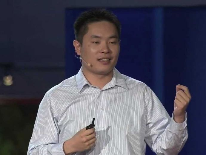 "Rejection, Jia Jiang, ""100 Days Of Rejection."", Ted Talk, fear"