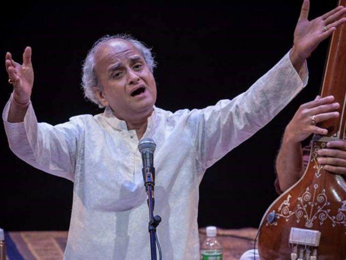Pt. Ulhas Kashalkar, Padma Shri, nagpur, Musical, anubhutifest, Feb