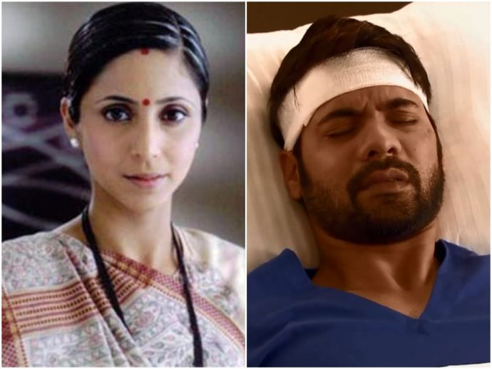 Common Diseases, Indian TV Serials, god, Plastic surgery, Memory Loss, Cancer, Nia sharma, tulsi, Common Diseases In Indian TV serials
