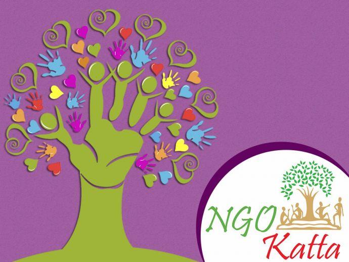 NGO Katta, NGO's in Nagpur, Social service centre, Dr. Mukund Paithankar, Dr. Madhuri Paithankar, social service platform