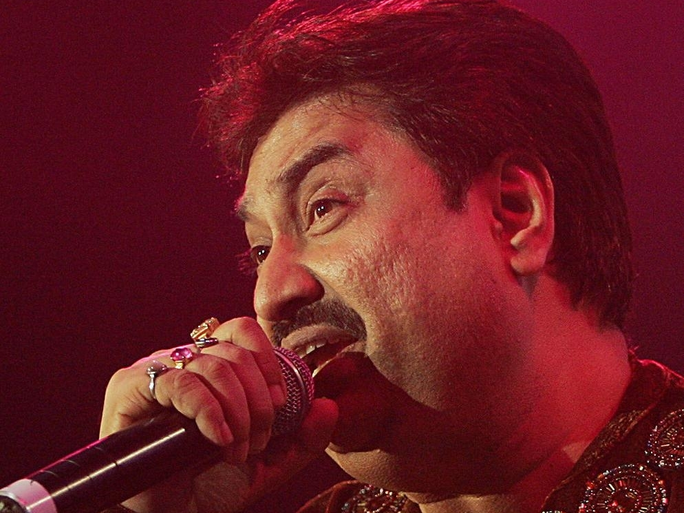 Kumar Sanu, Hindi Music, Singer, Kedarnath Bhattacharya, Udit Narayan