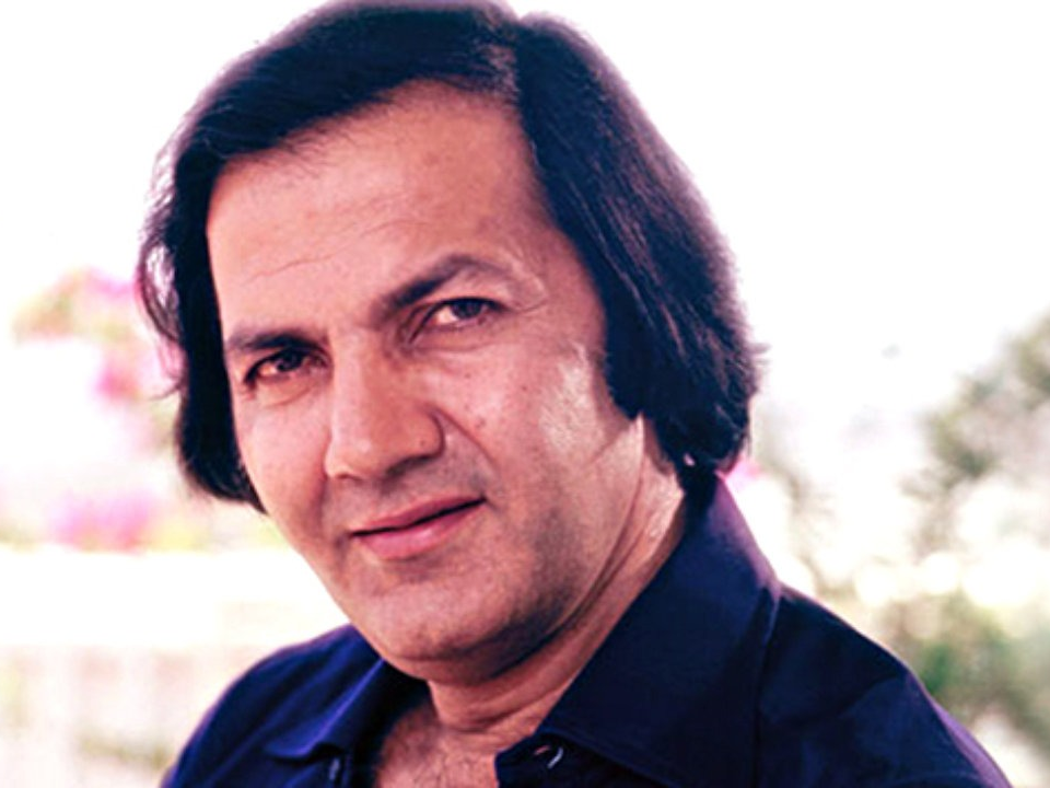 Bollywood, Prem Chopra, Villain, Hum Hindustani, I Love NY, Silver Screen, Birthday