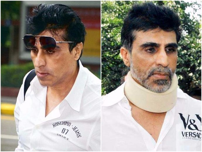 Chennai Express and Ra.One Producer Karim Morani, Chennai Express, Ra.One, Producer Karim Morani, Karim Morani, rape case, Surrender, police, 2G scam