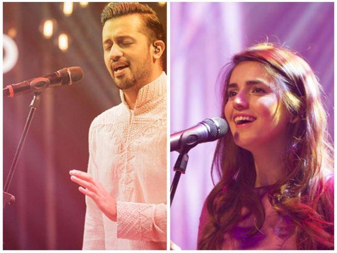 Coke Studio, Pakistan, Sufi Tracks, Soft music, Ali Zafar, Rahat Fateh Ali Khan, Atif Aslam, Abida Parveen, Momina Mustehsan