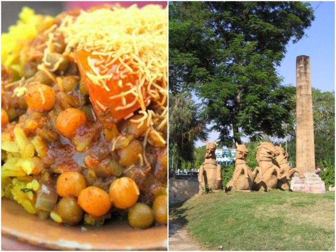 Nagpur, Things non-resident Nagpurkars miss about Nagpur, Chaat, Saoji