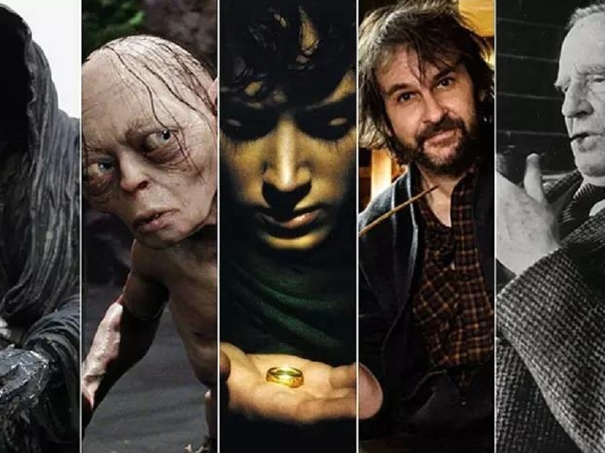 The Lord of the Rings, Peter Jackson, Tolkien, JRR Tolkien