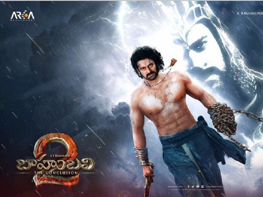 Happy Birthday Prabhas. The Best Performances Of The