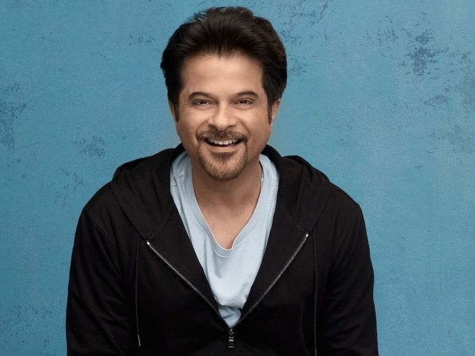 Anil Kapoor, Amazon Originals, The Book Of Strange New Things, Web Series