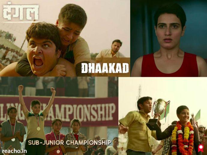 Dangal, Dhaakad, Aamir Khan, Raftaar, Phogat sisters, Amitabh Bhattacharya, Mahavir Singh Phogat, Pritam