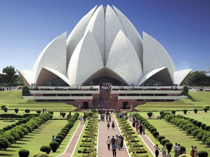 Iskcon Planning, Lotus Temple, Mihan, Nagpur, Lotus Temple at Mihan, A Private Township In Mihan, The grand temple, Hare Krishna spiritual mall, Govinda restaurant, centre for Vedic education, Vedanta library, senior sannyasi ashram, Architect Paramjeet A