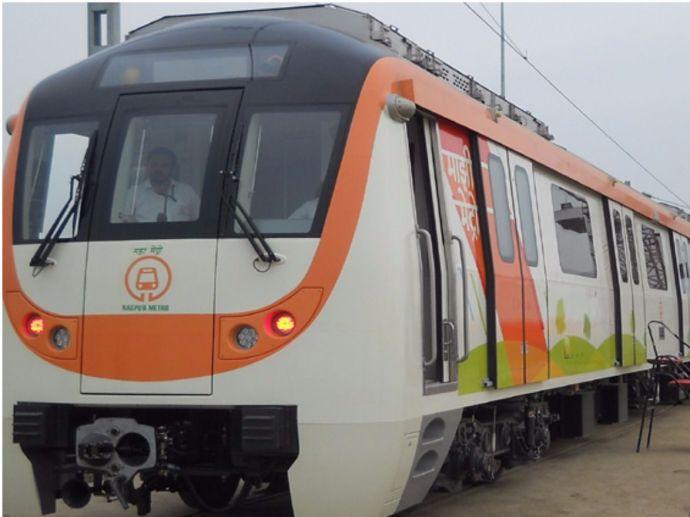 nagpur, nagpur news, metro, nagpur metro, mahametro, new stations