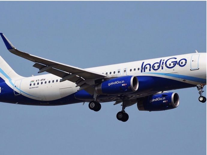 air flights from bangalore to hyderabad