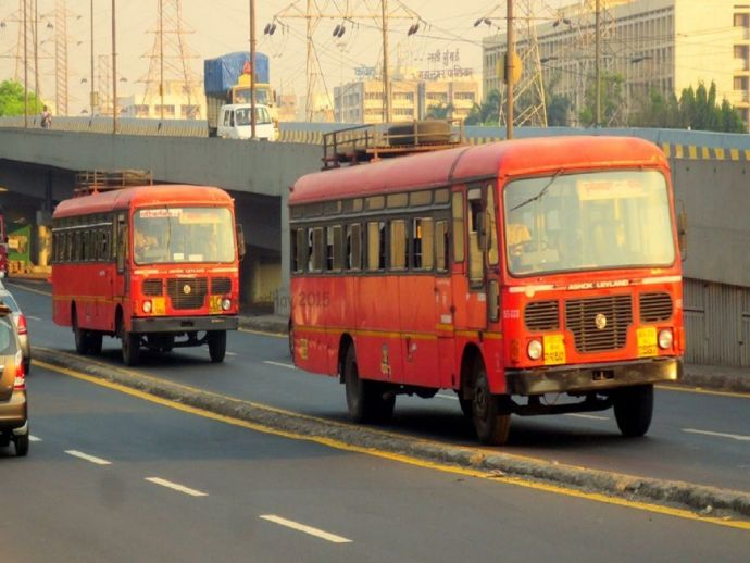 Pune, news, MSRTC, PMPML, Transport service, bus, Maharashtra State Road Transport Corporation, smart cards, cashless payments, MI cards, tickets, bus fare, official, transport body, Pune Mahanagar Parivahan Mahamandal Limited, bus stops, vice-chairman an
