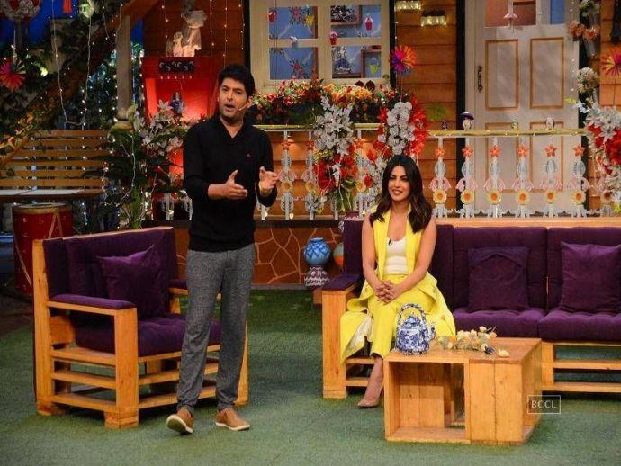 Priyanka Chopra, India, Punjabi, Sarvann, Kapil Sharma, canada