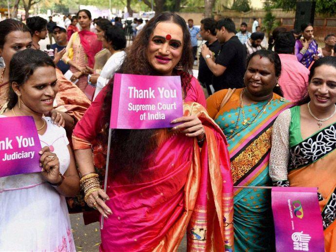 Transgender School, First Transgender School, Kochi, Transgender School India, Transgender