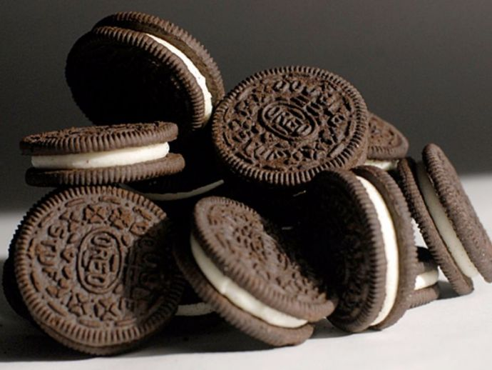 oreo, cookies, overrated