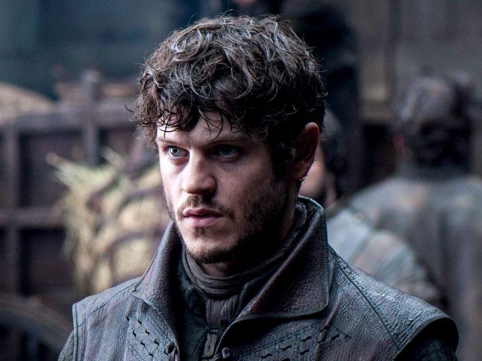 Game of Thrones, Iwan Rheon, Maximus the Mad, Ramsay Bolton, House Bolton, Adolf Hitler, Marvel Inhumans, marvel, Dc, The Inhumans, Rheon, inhumans characters