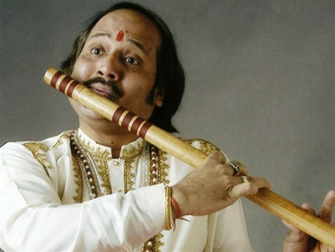 Pt. Ronu Mujumdar, R D Burman, Vishal Bharadwaj, Anubhuti Fest 2017, Sadhna School of Indian Music