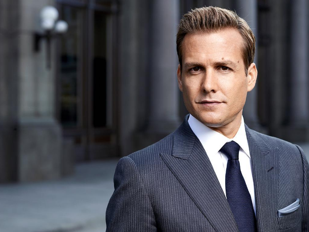 Gabriel Macht, Harvey Specter, Suits, SUITS, Lessons From Suits, Lessons By Harvey Spector, Lessons By Harvey Spector From Suits