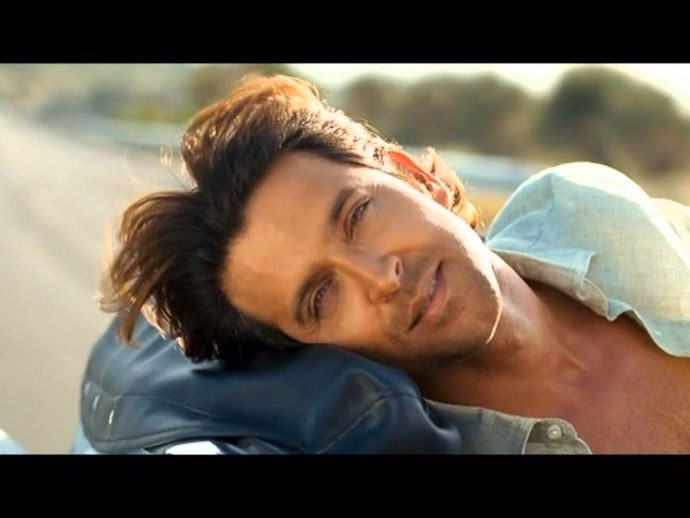 Arjun, ZNMD, movie, lessons, broken, priorities, okay, optimism