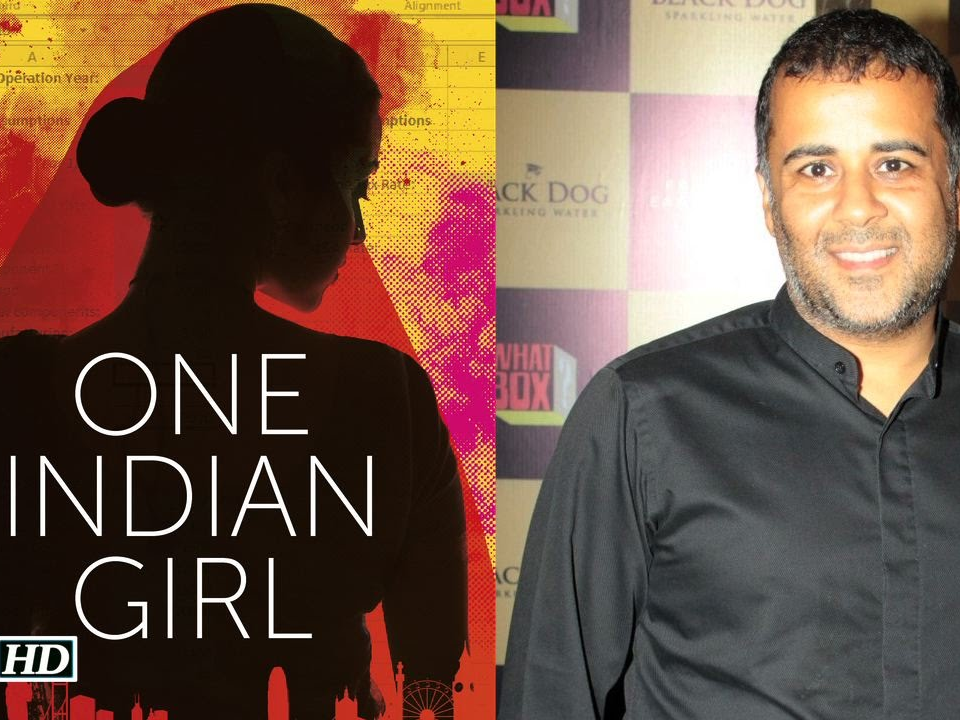 Chetan Bhagat, One Indian Girl, Indian Women, Relationships, IIT Admissions, Terrorism, Feminism, Female Protagonist, Writer