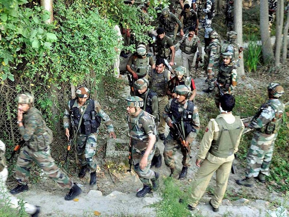 Facts, India, Uri Attack, Indian Army, Revenge, Terrorists