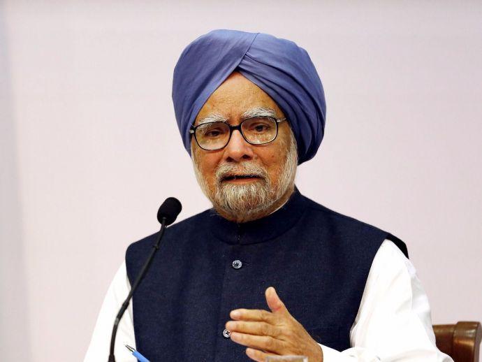 Manmohan Singh, Demonetisation, Rajya Sabha
