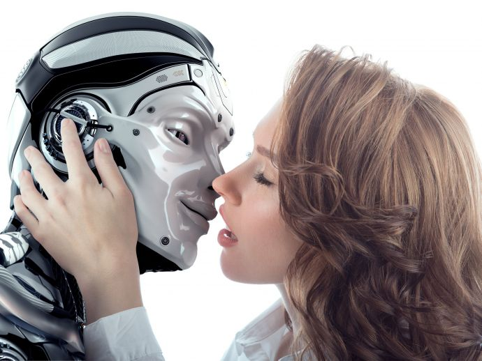 Sex, robots, future, tech, science, ai