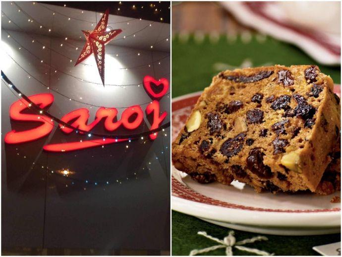 Nagpur, bakery, baker, plum cake, cakes, Christmas, festive, season, holiday, shops, stores