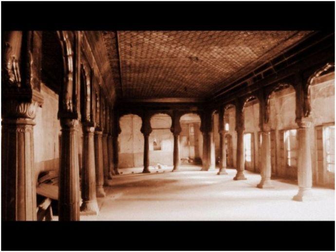 throwback thursday, nana wada, pune, peshwa dynasty, nana phadnavis, peshwa culture, history, third battle of panipat, peshwa architecture, Pune's Deccan Education Society, New English School