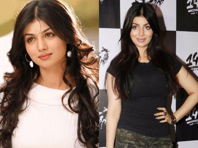 Ayesha, Ayesha Takia, Instagram, Surgery, plastic Surgery, Wrong Plastic Surgery, Trolls On Ayesha
