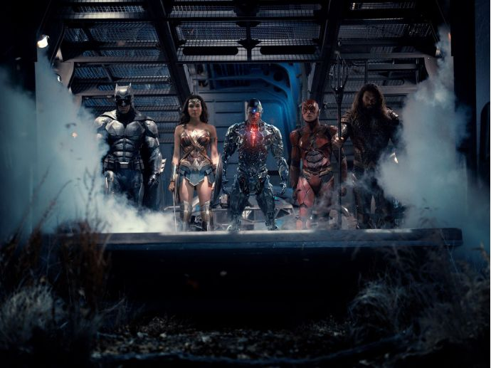 Justice League, Batman, Superman, Wonder woman, Ben Affleck, Gal Gadot, Amy Adams