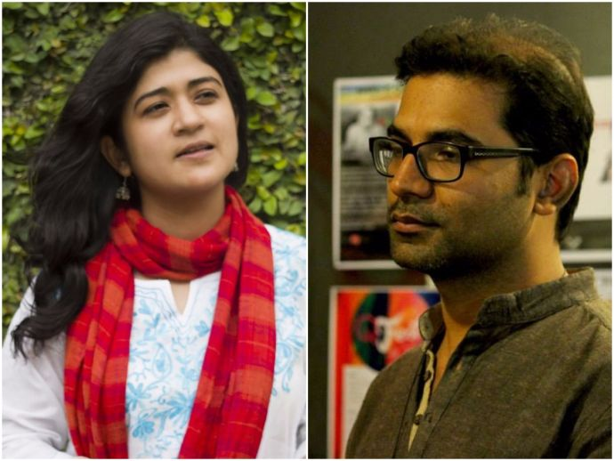 Arunabh kumar, Bisht please!, Indian fowler, Nidhi bisht, Sexual harassment, The viral fever, Tvf, Tvf ceo, Nidhi Bisht Clarifies Arunabh's Case, Nidhi Bisht Takes Stance, Nidhi Bisht On Facebook, Nidhi Bisht's Message