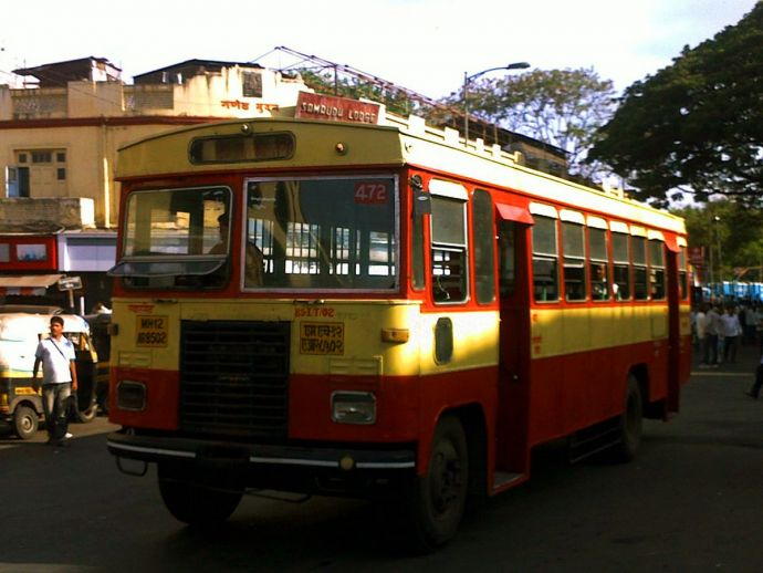 PMPML, Pune Bus, Pune transportation, Pune transportation facility