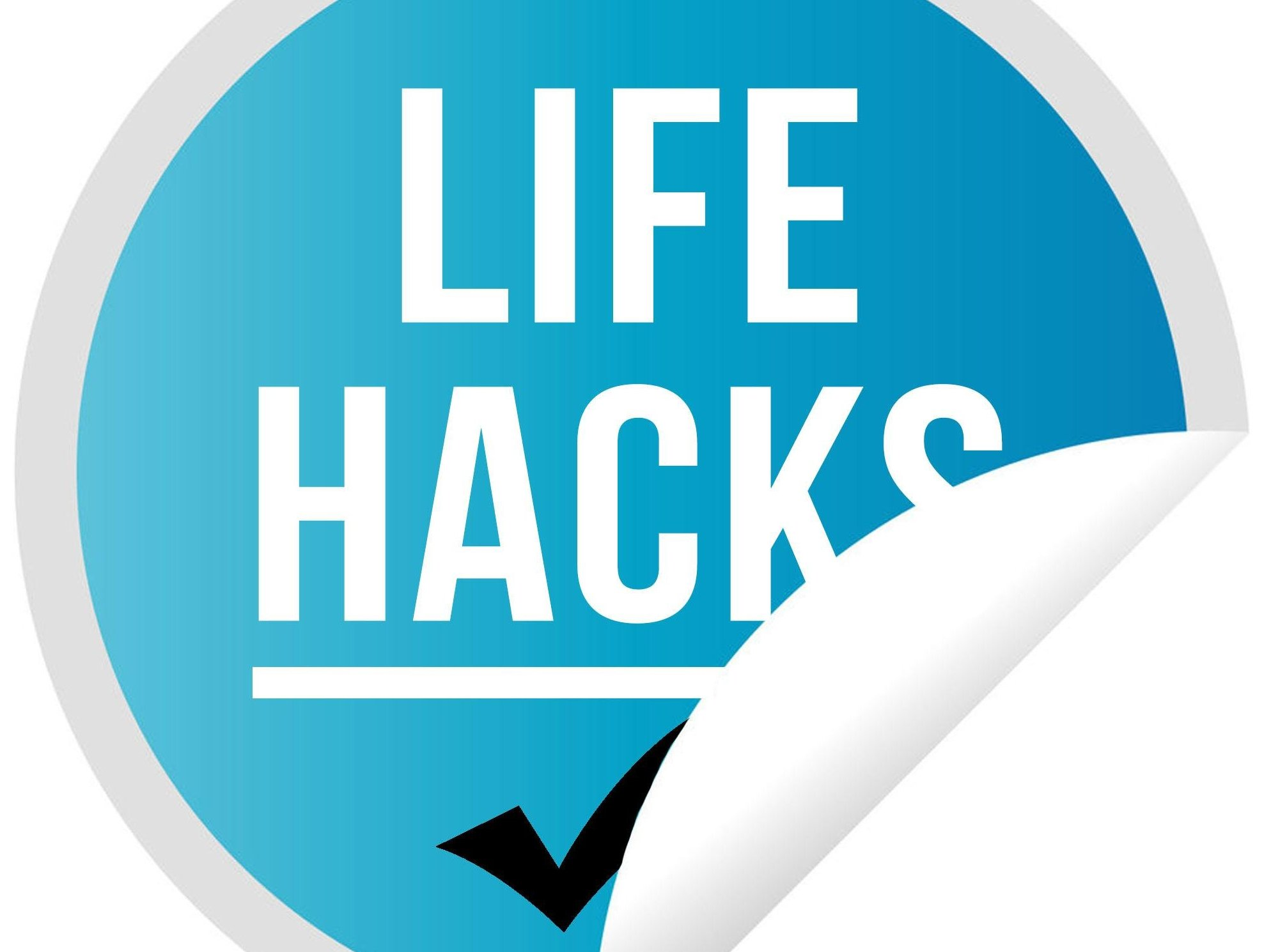 Life Hacks, Annoying Everyday Problems, Daily Problems, Problems, Life Problems, solution to life problems, simple solutions
