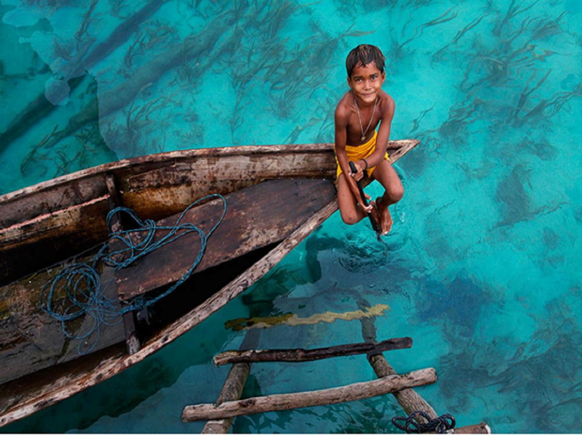 Bajau, Bajau People, Malaysia, Forbidden Land, Forbidden, Forbidden Living