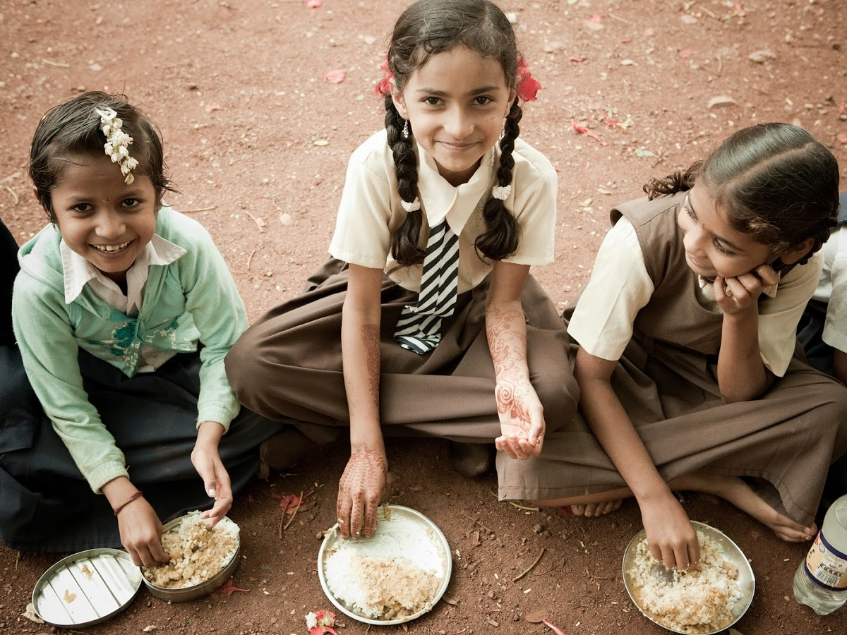 Ashaya Patra Foundation, Maharashtra's Kitchen, Mid Day meal for children, The Akshaya Patra Foundation, Stop Hunger Foundation Of Nagpur, Akshaya Patra Nagpur, Biggest Kitchen Of Maharashtra, Akshaya Patra Kitchen, Mid Day Meal To School Children, Akshaya Patra Foundation