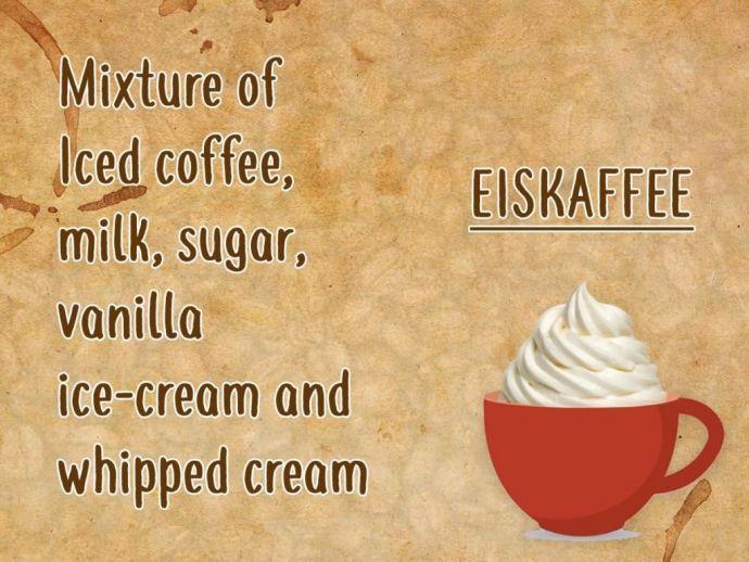 Coffee, Quirky names, Eccentric, Nickname, Cafe Zorro, Melange
