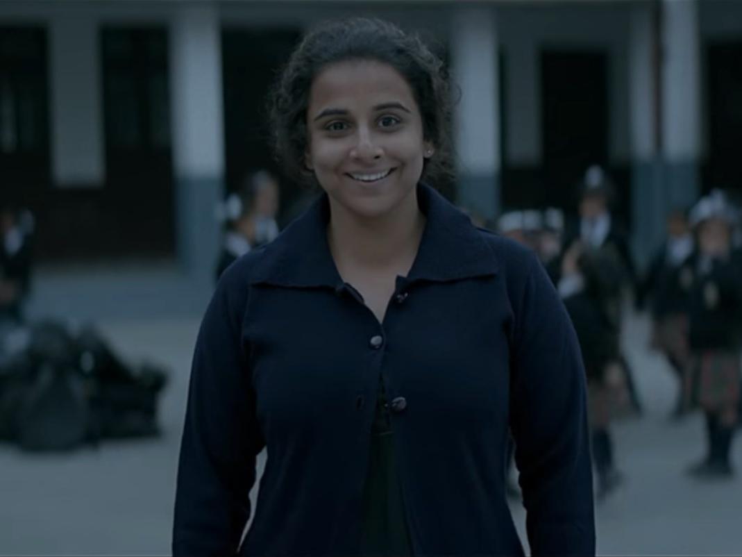 Vidya Balan, Kahaani, Kahaani 2, Arjun Rampal, Durga Rani Singh, Trailer