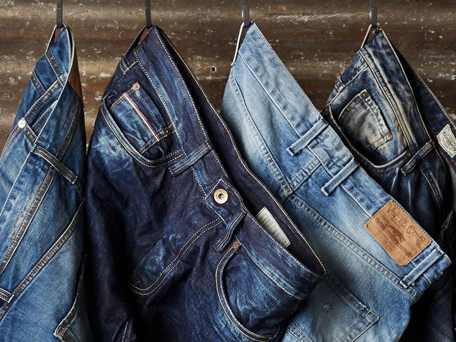Ateliers De Nimes, Denim Jeans, Denim, Jeans