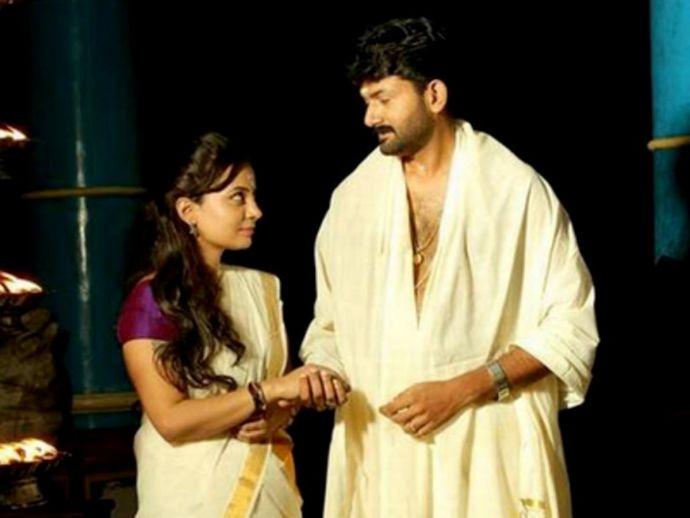 IFFI, Anurakhti, Goa, 2017, love story, Koodiyattam, screen, budget, release, premier, film, movie, festival, dance, punjabi, malayali