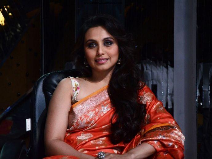 Hichki, Rani Mukerji, Bollywood, siddharth malhotra, Rani Mukherji Latest, Rani Mukherji's Comeback, Mardani