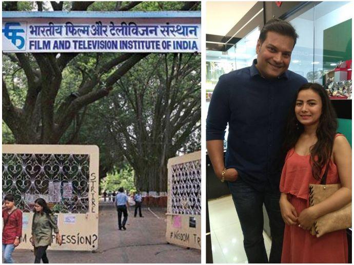 FTII, Training Program, Nepalese, Pune, Film and Television Institute of India, Acting Courses, FTII Alumni