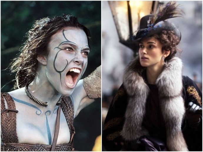7 Epic Period Dramas That Prove Keira Knightley Rules This