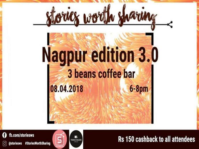 Nagpur, Event, Nagpur 3.0 | SWS Meetup